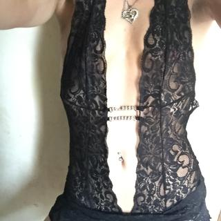 I love being submissive, I really like it when I'm thrown around and told what to do and called a dirty bitch or a whore, I can deepthroat and love nothing more than a hard cock Rammed down my throa